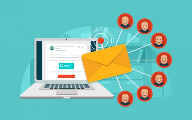 email marketing for digital marketing